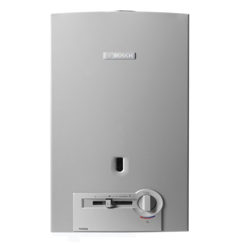 Bradford White MI40T6FBN-394 40 Gallon Natural Gas Water Heater Reviews