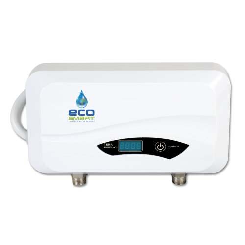 Ecosmart POU 3.5 Point of Use Electric Tankless Water Heater