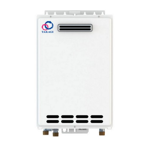 Takagi T-D2-OS-LP Outdoor Tankless Water Heater