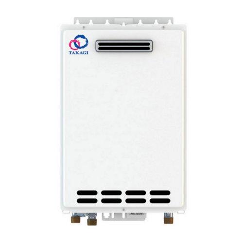 Takagi T-D2-OS-LP Outdoor Tankless Water Heater