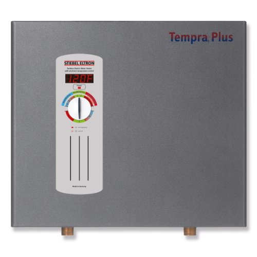 best tankless water heater (reviews with comparison)