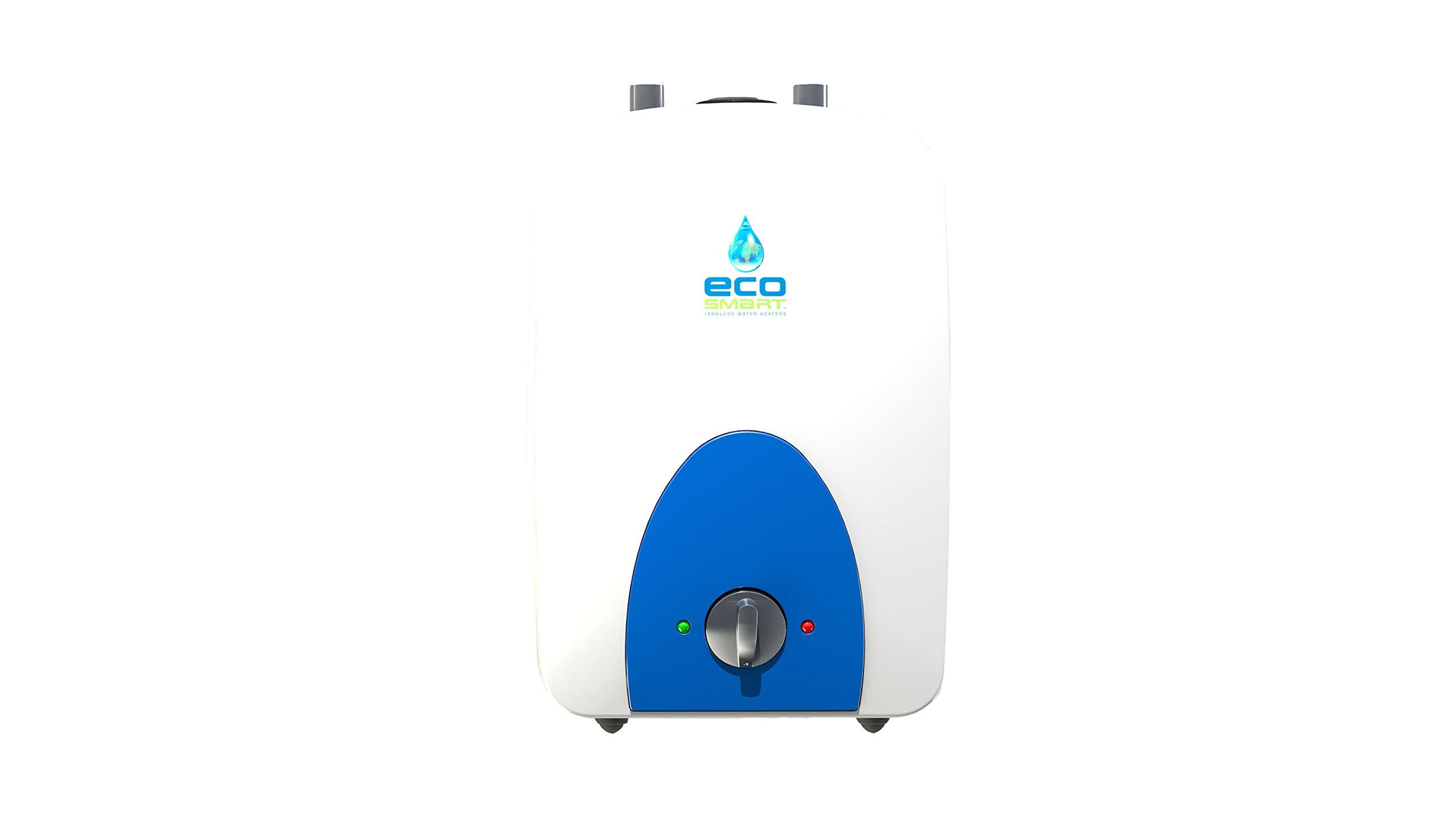 Ecosmart ECO MINI 4 4-Gallon 120V Electric Mini Tank Water Heater